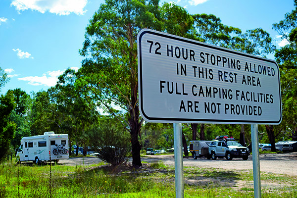How To Plan Your Long -haul Travel Road Stops