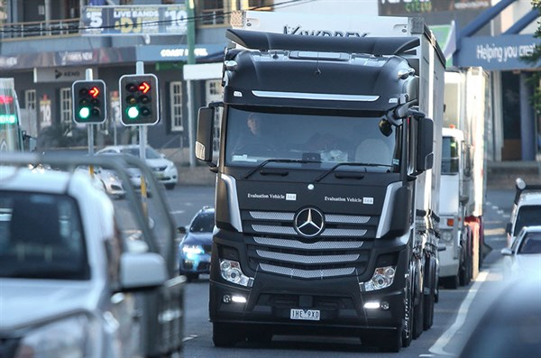 Mercedes -Benz ,-Actros ,-New -Benz ,-Test -Drive ,-Steve -Brooks ,-Trade Trucks3