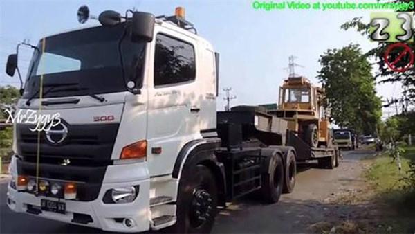 Hino ,-500,-New ,-Trade Trucks