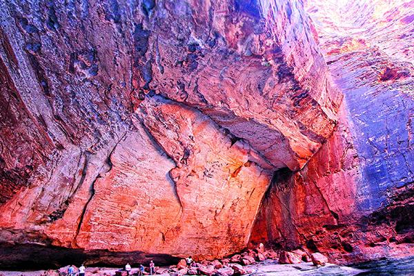 Purnululu National Park 5