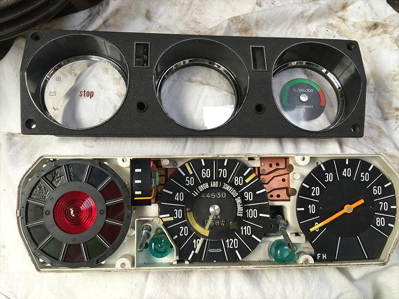 Jon -faine -citroen -gauges