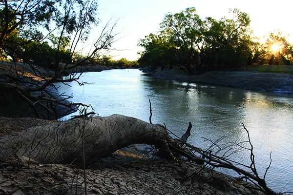 Gundabooka National Park 3,