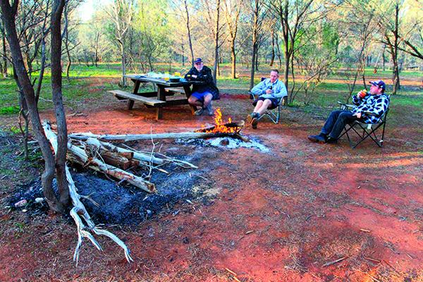 Gundabooka National Park 5,