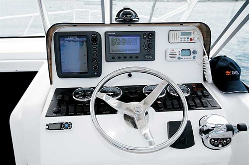 Luhrs _boats7