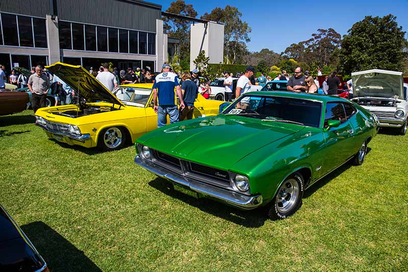 Northern -Beaches -Muscle -car -5