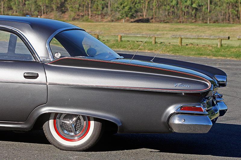 Dodge -Phoenix -rear