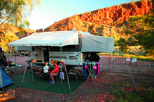 West Mac Donnell Ranges NT 3