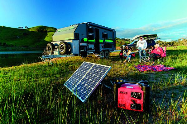 Solar Vs Generators The Pros And Cons