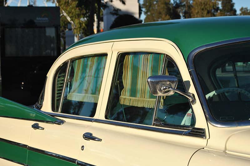 Chrysler -royal -windows