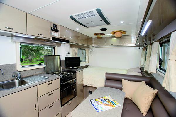 Choosing A New Offroad Van 2