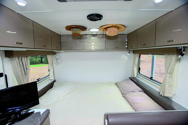 Choosing A New Offroad Van 3