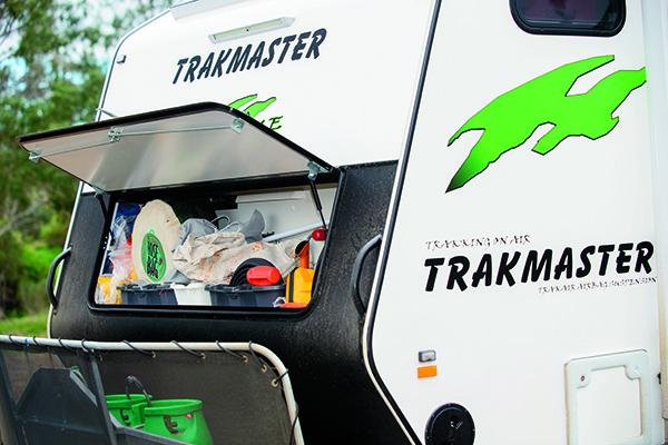 Choosing A New Offroad Van 4