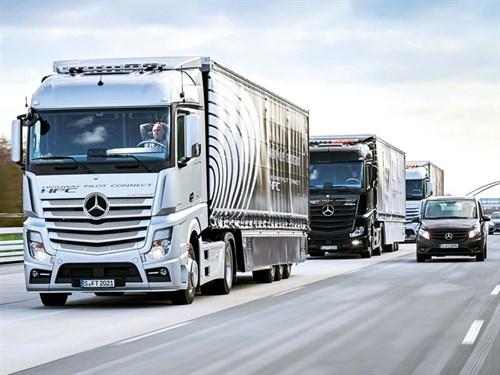 Autonomous _truck