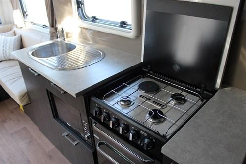 Rangefinder Kitchen