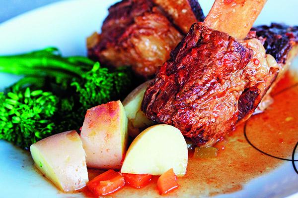 Camping Recipes Asian Cuisine