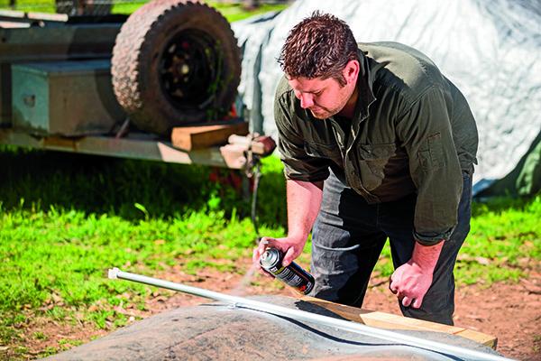 4 Easy Maintenance DIYs 1