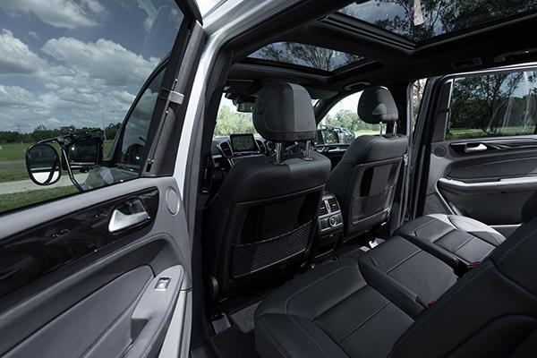Mercedes -Benz GLS 350 D 3