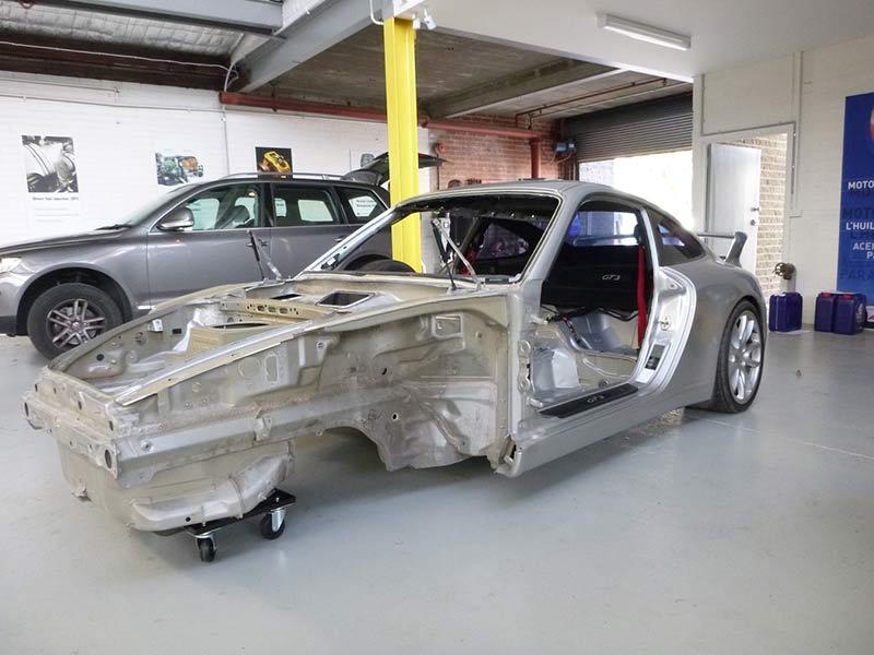 Porsche -911-5