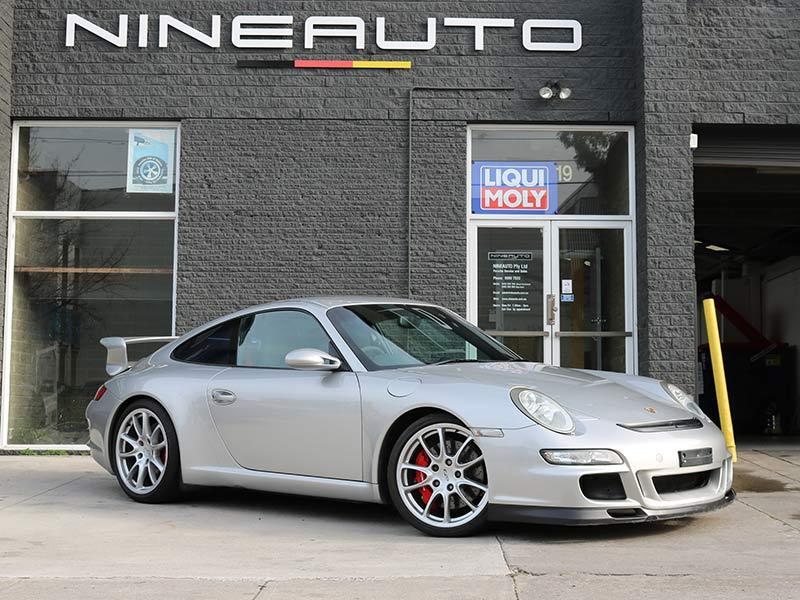 Porsche -911-9