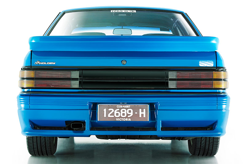 Holden -hdt -vk -commodore -rear -2