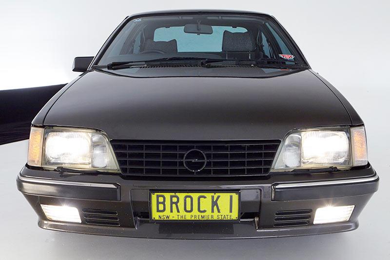 Brock -monza -front