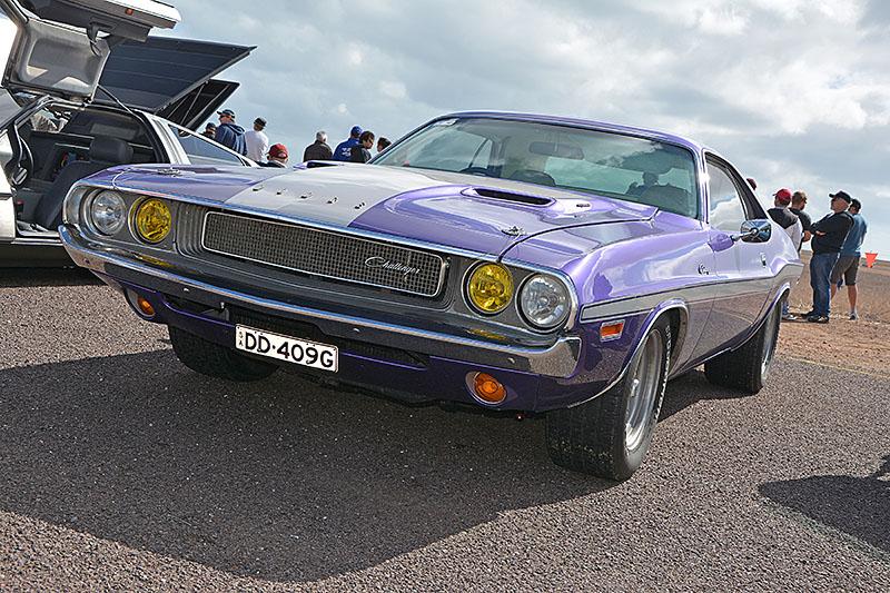 178 - Show & Shine - Dodge Challenger