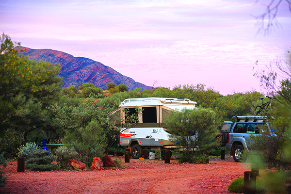 West Mac Donnell Ranges NT 4