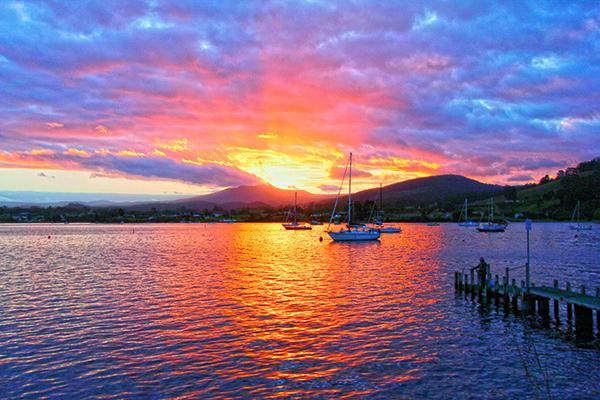 Far South Tasmania