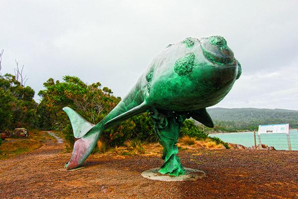 Far South Tasmania 2