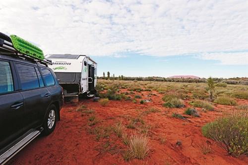 Trakmaster Pilbara Extreme 1