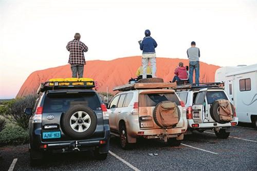 Trakmaster Pilbara Extreme 2