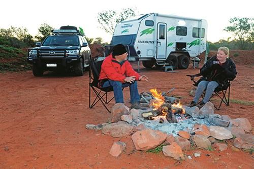 Trakmaster Pilbara Extreme 3
