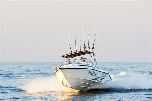 Whittley Sea Legend SL 22
