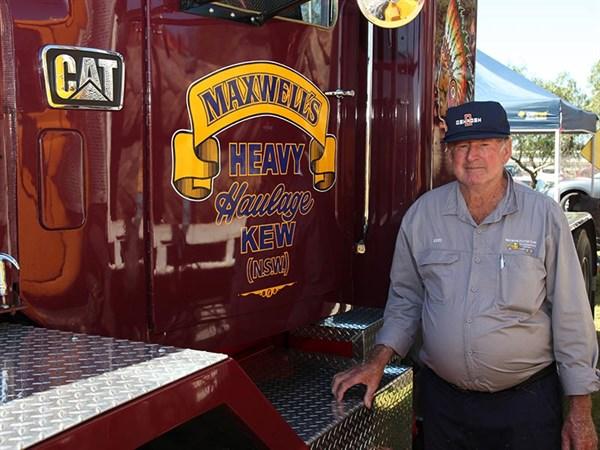 Sydney -Historical -Truck -Show ,-Clarendon -Classic ,-OWD-9340