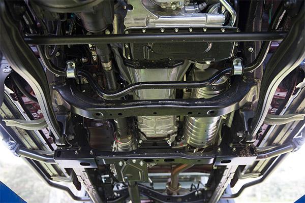 Toyota -Landcruiser ,-Launch ,-Review ,-Matt -Wood ,-70-Series ,-Trade Trucks4