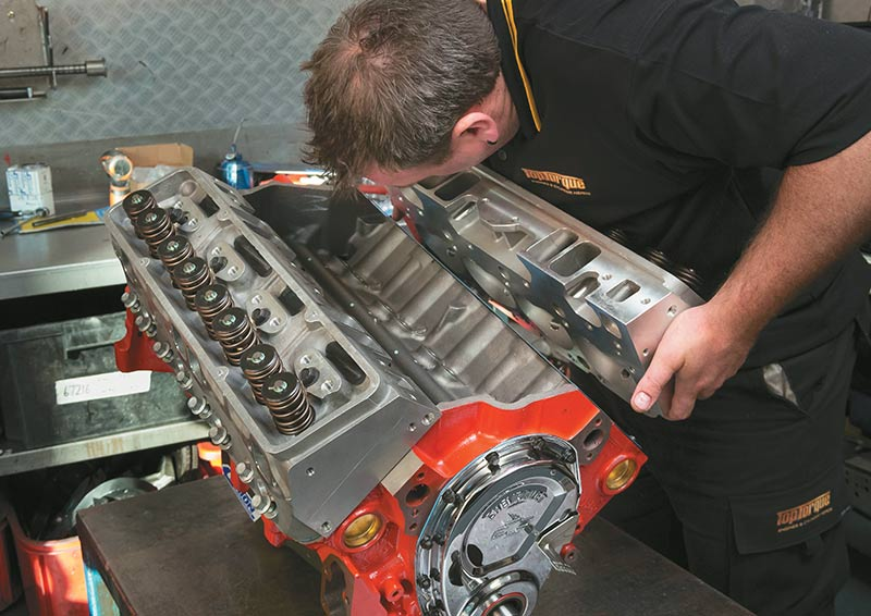 Engine -resto -6