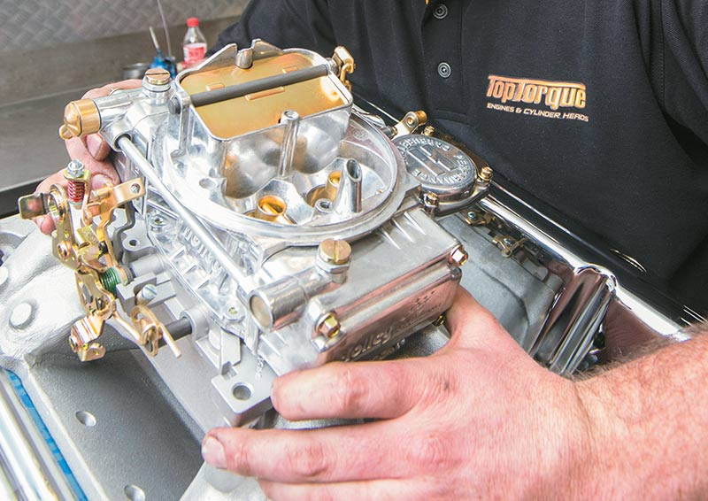 Engine -resto -4