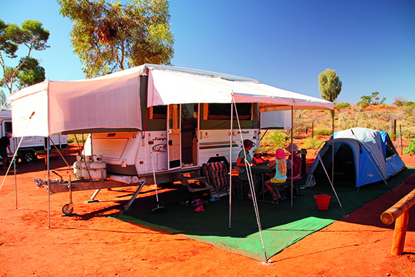Uluru -Kata Tjuta National Park 2