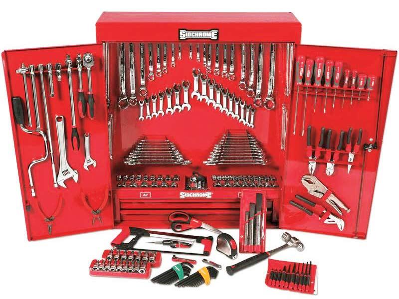 Sidchrome -toolset