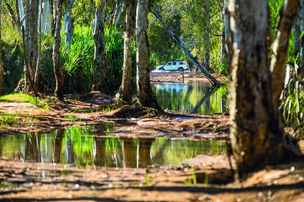 Gibb River Road WA 3