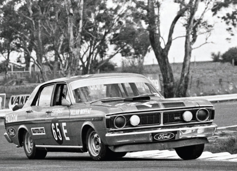 Ford -falcon -xy -gtho -phase3