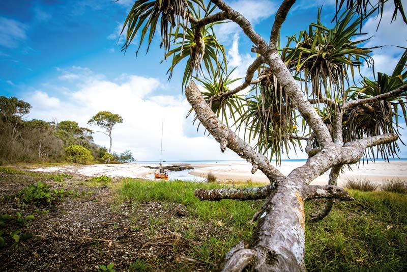 Hervey Bay Queensland