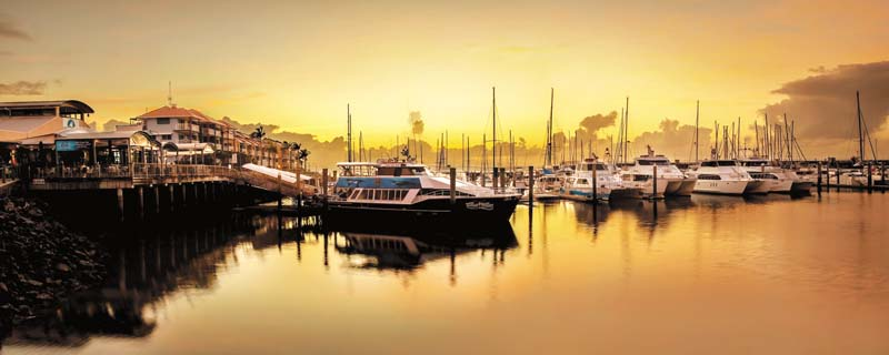 Hervey Bay boating facilities