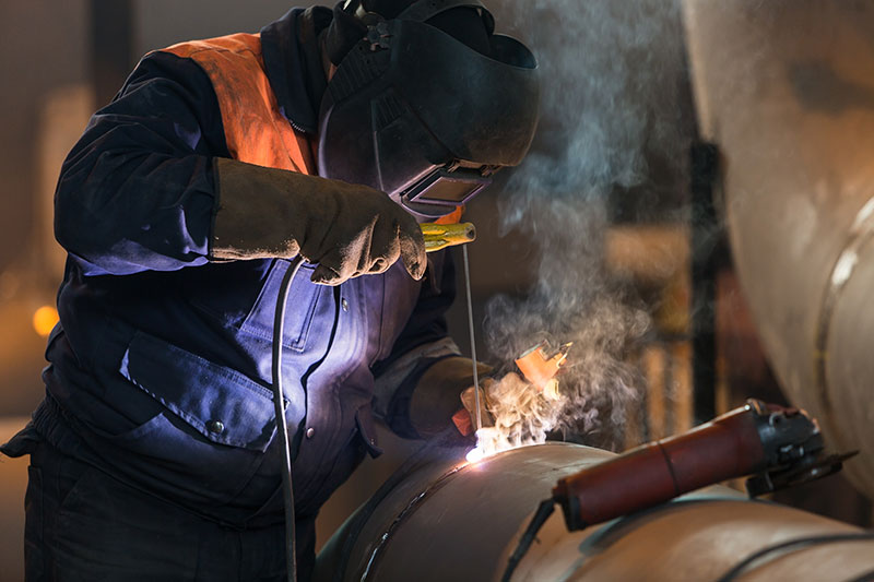 Ultimate guide to welders: inverters, TIG, MIG, gas and more