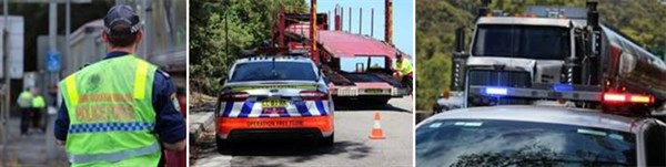 Operation -Carter ,-Police -NSW,-OWD2