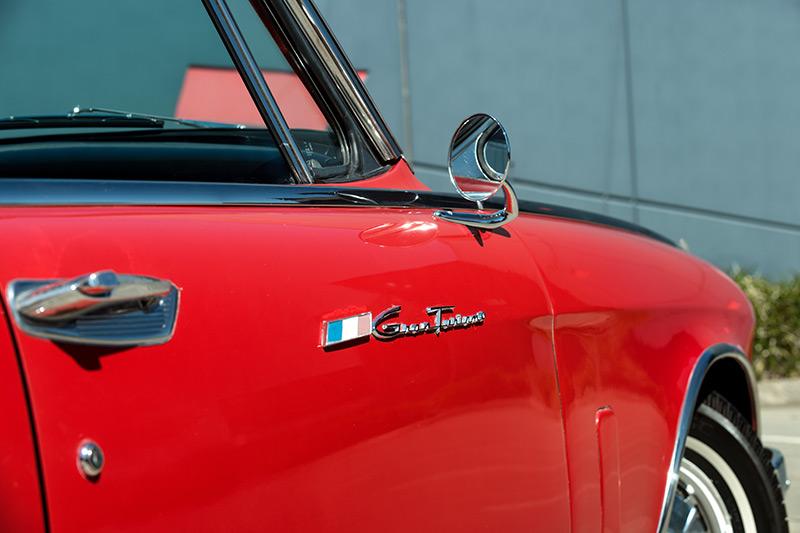 Studebaker -Hawk -GT-6