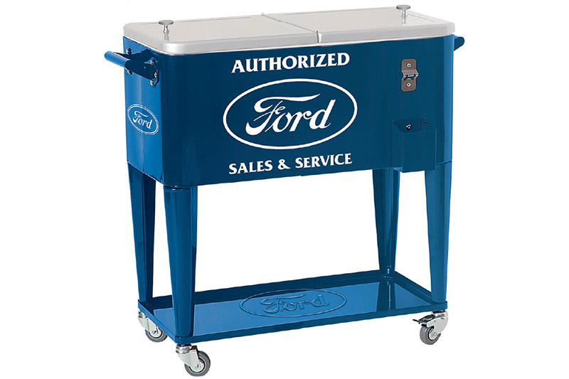 Ford -rolling -cooler