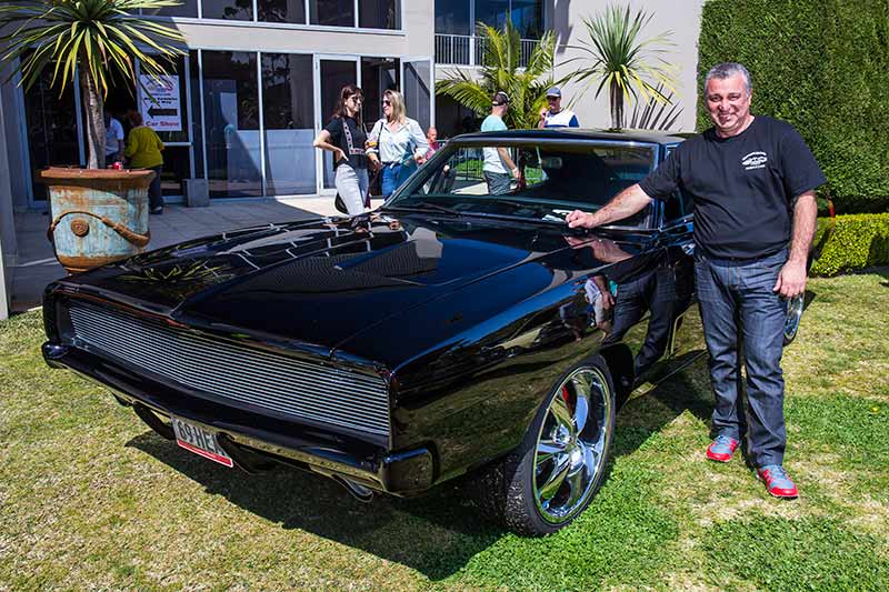 Northern -Beaches -Muscle -car -66
