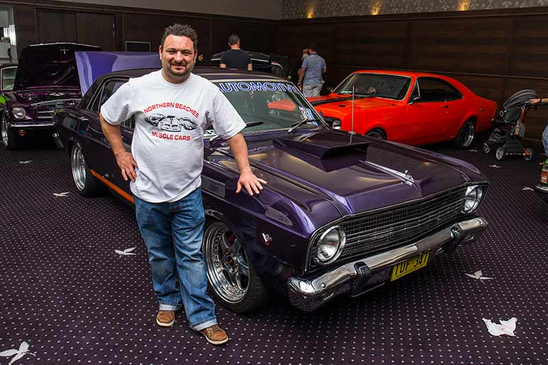 Northern -Beaches -Muscle -car -67