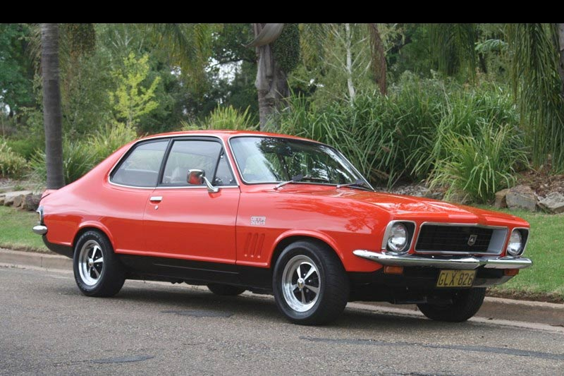 Holden -torana -lc -lj